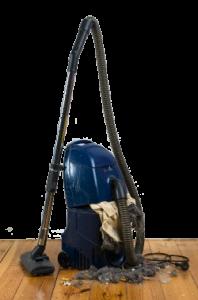 Vacuum Cleaner needing repair