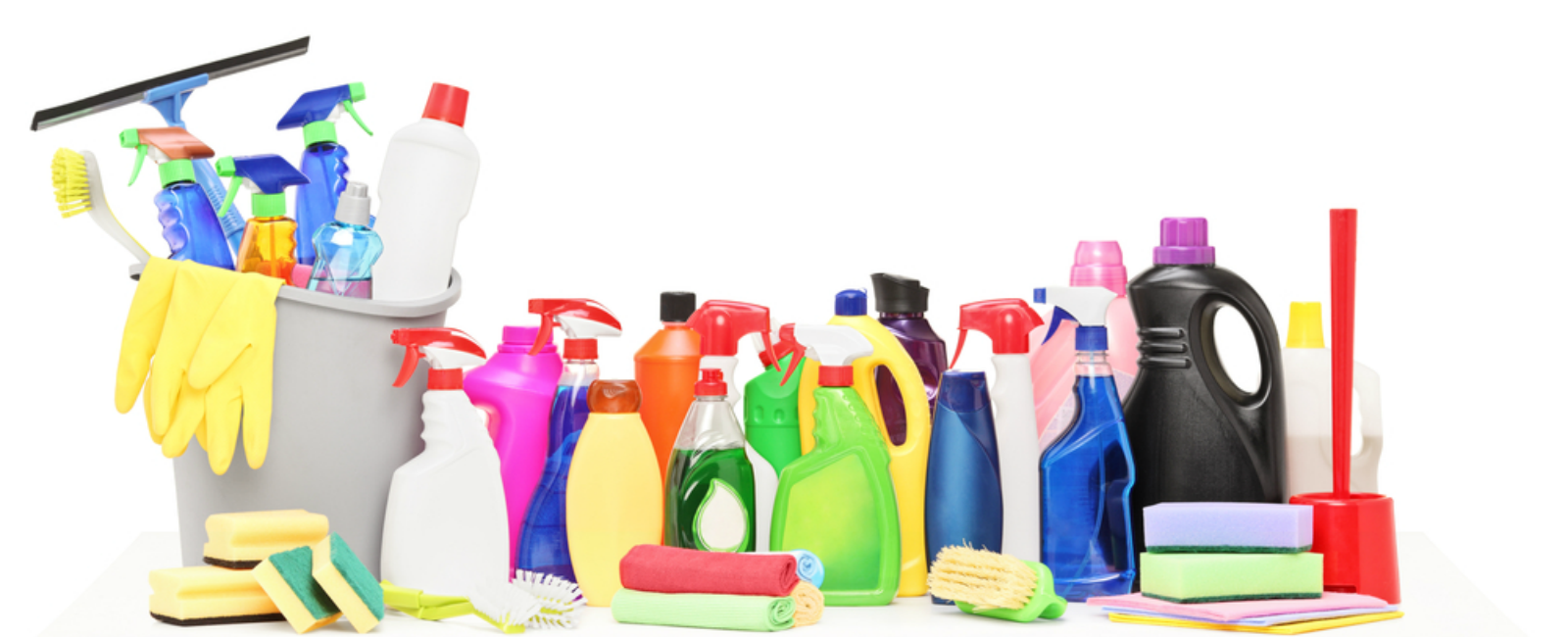 Distributor of Quality Cleaning Products